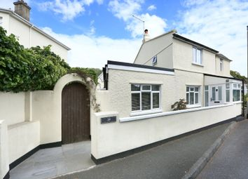 Thumbnail 2 bed semi-detached house to rent in Church Road, Plymstock, Plymouth