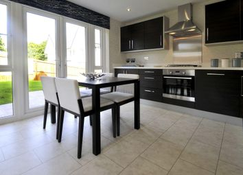 "Thumbnail 3 bedroom end terrace house for sale in ""Dunrobin"" at Mey Avenue, Inverness"