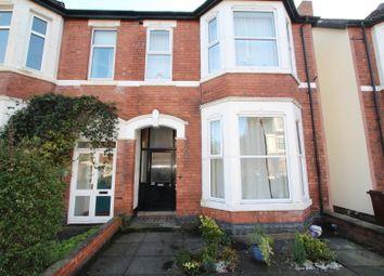 Thumbnail Studio to rent in Paget Road, Wolverhampton
