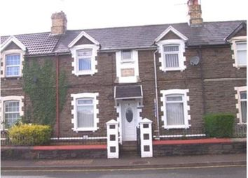 Thumbnail 3 bed property to rent in Blackwood Road, Pontllanfraith, Blackwood