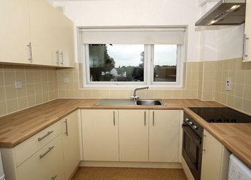 Thumbnail 1 bed flat to rent in Alwyne Court, Horsell, Woking