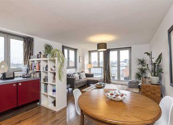 Thumbnail 2 bedroom flat for sale in Carronade Court, Eden Grove, London