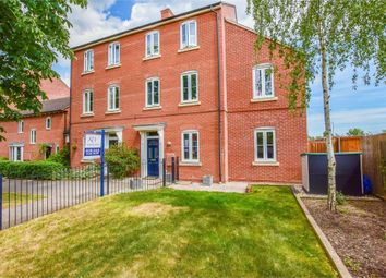 Thumbnail 6 bed end terrace house for sale in Abbey Field View, Colchester, Essex