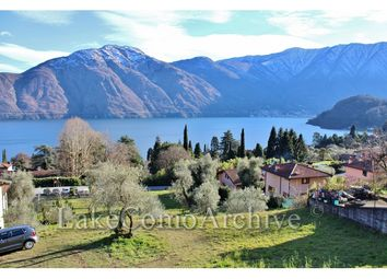 Thumbnail Land for sale in Mezzegra, Lake Como, Italy