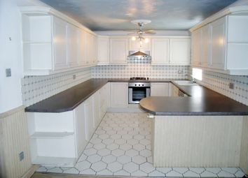 Thumbnail 3 bed property to rent in Redmire Close, Bransholme, Hull