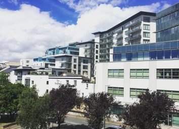 Thumbnail 2 bedroom flat for sale in Armstrong House, Exeter Street, Plymouth