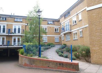 Thumbnail 3 bed flat to rent in Weymouth House, Hill House Mews, Bromley