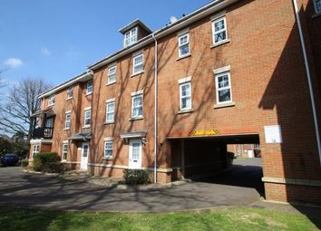 Thumbnail 1 bedroom flat for sale in Jacobs Court, Worth Park Avenue, Crawley, West Sussex