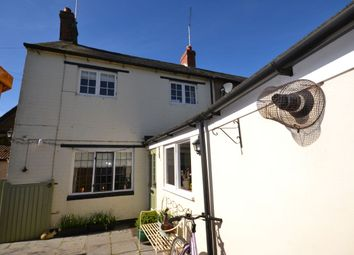 Thumbnail 2 bed semi-detached house for sale in Mill Road, Kislingbury, Northampton
