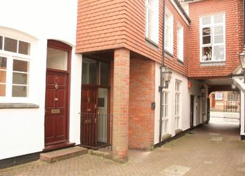 Thumbnail 2 bed flat to rent in The Broadway, High Street, Chesham