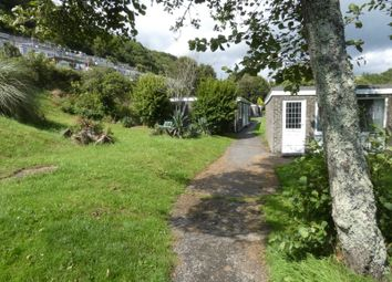 Thumbnail 2 bed bungalow for sale in Millendreath, Looe