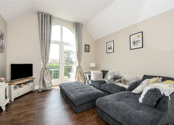 Thumbnail 1 bedroom flat to rent in Lord Raglan House, 132 St. Leonards Road, Windsor, Berkshire