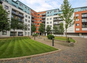 Thumbnail 2 bedroom flat for sale in Southwell Park Road, Camberley, Surrey