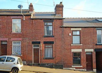 Thumbnail 2 bedroom terraced house for sale in Nettleham Road, Woodseats, Sheffield