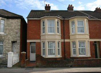 Thumbnail 3 bed shared accommodation to rent in Kings Road, Fareham