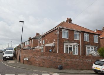 Thumbnail 3 bed semi-detached house for sale in Middleton Avenue, Fenham, Newcastle Upon Tyne