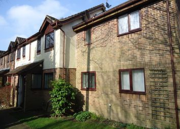 Thumbnail 2 bed terraced house to rent in Blackswan Close, Crawley