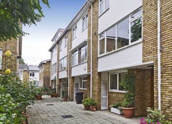 Thumbnail 4 bed town house to rent in Meadowbank, Primrose Hill