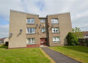 Thumbnail 2 bed flat for sale in Marnoch Way, Moodiesburn, Glasgow
