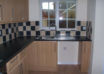 Thumbnail 3 bed end terrace house to rent in Lower Cambourne, Cambridge