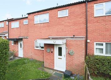 Thumbnail 3 bed town house for sale in Thrapston Avenue, Arnold, Nottingham