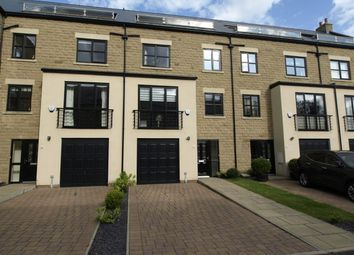 Thumbnail 4 bed town house for sale in Sheffield Road, Penistone, Sheffield