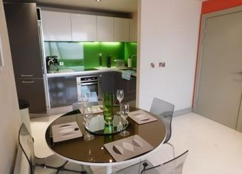 Thumbnail 2 bedroom flat to rent in Strand Street, City Centre, Liverpool, Merseyside