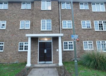Thumbnail 3 bed flat to rent in Staines, Middlesex
