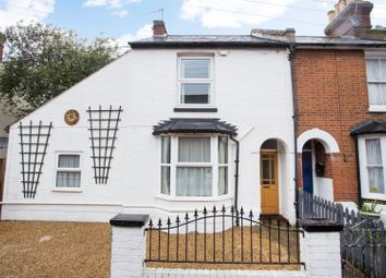 Lansdown Road, Canterbury CT1. 5 bed end terrace house for sale