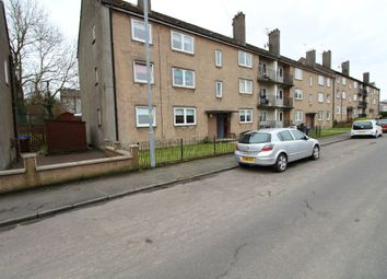 Thumbnail 1 bed flat for sale in New Street, Duntocher, West Dunbartonshire