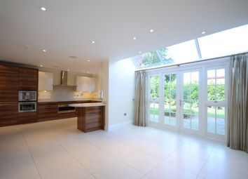 Thumbnail 5 bed detached house to rent in Queens Hill Rise, Ascot
