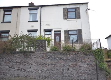Thumbnail 3 bed end terrace house to rent in Trent Valley Road, Penkhull, Stoke-On-Trent