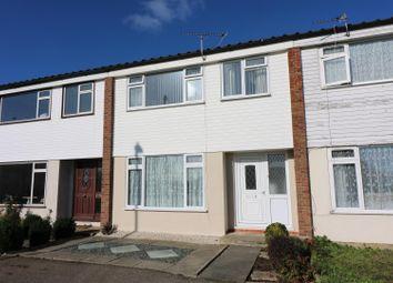 Thumbnail 3 bedroom terraced house for sale in Hazelwood Meadow, Sandwich