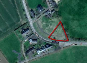 Thumbnail Land for sale in Smiddy Corner, South Plot, Nenthorn, Kelso TD57Ry