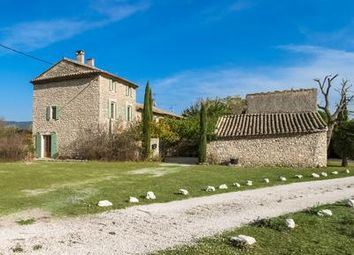 Thumbnail 4 bed property for sale in Isle-Sur-La-Sorgue, Vaucluse, France
