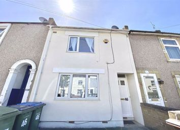 Thumbnail 3 bed terraced house to rent in Burrage Place, Woolwich, London