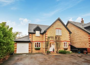 Thumbnail 4 bed detached house for sale in Warner Close, Rayne, Braintree