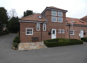 Thumbnail 3 bed terraced house for sale in Pemberton Grove, Bawtry, Doncaster