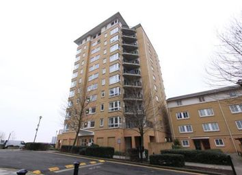 Thumbnail 3 bedroom shared accommodation to rent in Wingfield Court, Docklands