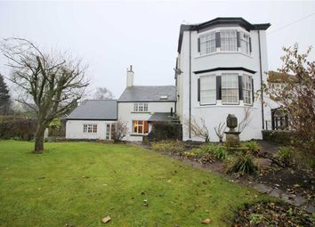 Thumbnail 5 bed semi-detached house for sale in Trelleck, Monmouth