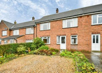 3 bed terraced house for sale in Hillworth Road, Devizes SN10