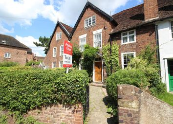Thumbnail 4 bed terraced house to rent in Stourport Road, Bewdley, Worcestershire
