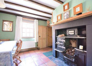 Thumbnail 3 bed cottage for sale in Bridge Street, Helperby, York