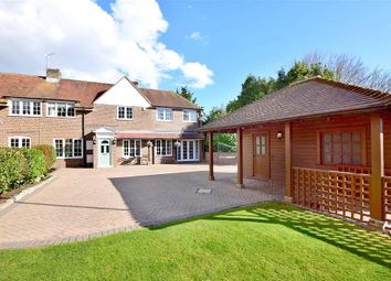 Thumbnail 4 bed semi-detached house for sale in New Brighton Road, Emsworth, Hampshire