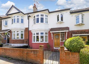Thumbnail 3 bed terraced house for sale in Sunnyside Drive, London