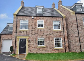 Thumbnail 5 bed detached house for sale in The Fairway, Turnberry Drive, Trentham