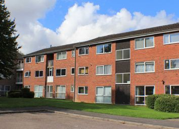Thumbnail 2 bedroom flat to rent in Greenhill Court, Lodge Close, Banbury