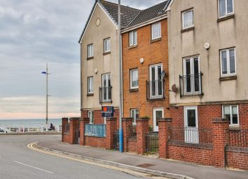 Thumbnail 3 bed town house for sale in Jersey Quay, Port Talbot, Castell-Nedd Port Talbot