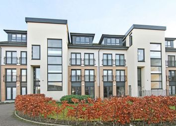 Thumbnail 2 bedroom flat for sale in Tait Wynd, Edinburgh