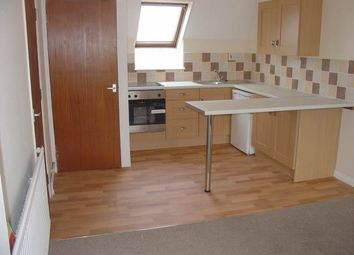 Thumbnail 1 bedroom flat to rent in 1 Spring Gardens, Carmarthen, Carmarthenshire